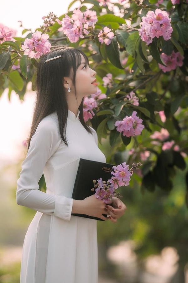 Ảnh 6: Hot girl Học viện Tài chính - We25.vn