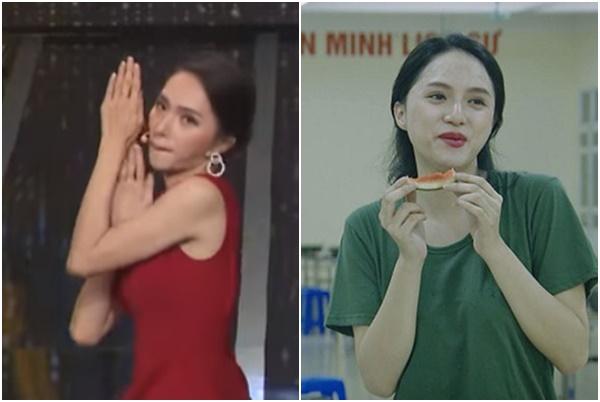 """Vượt mặt Bích Phương, Hương Giang được phong """"Hoa hậu lầy lội"""" nhất showbiz Việt vì lý do này!"""