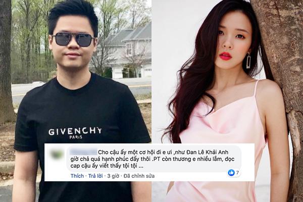 """MiDu đăng ảnh gợi cảm """"chết người"""" nhưng Phan Thành lại bị gọi tên vì """"đáng thương lắm""""?"""