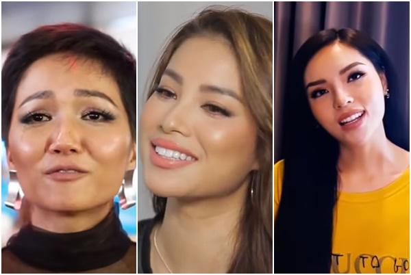 3 Hoa hậu Việt bị chê giả tạo: Kẻ công kích, thách thức, người dài miệng giải thích chống đỡ