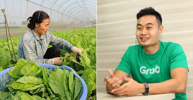 Grab tiết lộ đầu tư vào các startup nông nghiệp với Grab Ventures Velocity