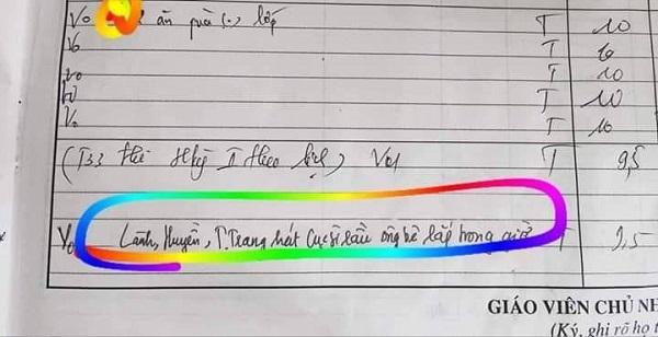 """Giai điệu """"cục sì lầu ông bê lắp"""" là gì mà khiến học sinh bị ghi sổ đầu bài chỉ vì mải mê hát?"""