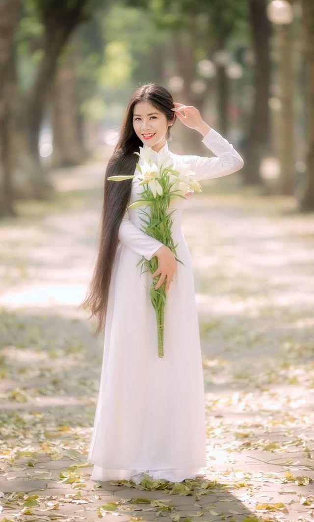 Ảnh 3: Nữ sinh ĐH Văn hóa Hà Nội - We25.vn