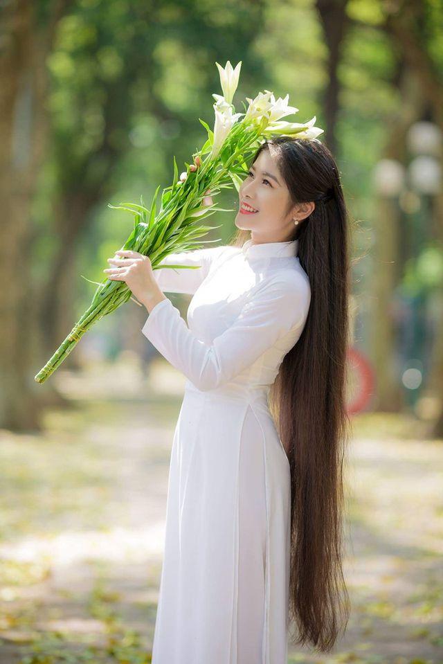Ảnh 4: Nữ sinh ĐH Văn hóa Hà Nội - We25.vn