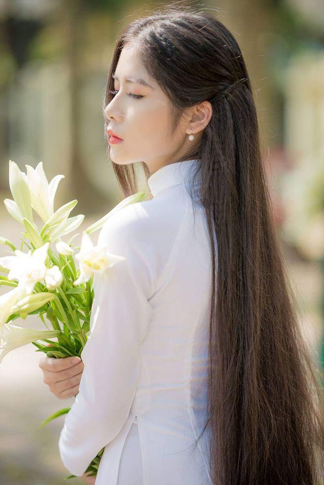 Ảnh 6: Nữ sinh ĐH Văn hóa Hà Nội - We25.vn