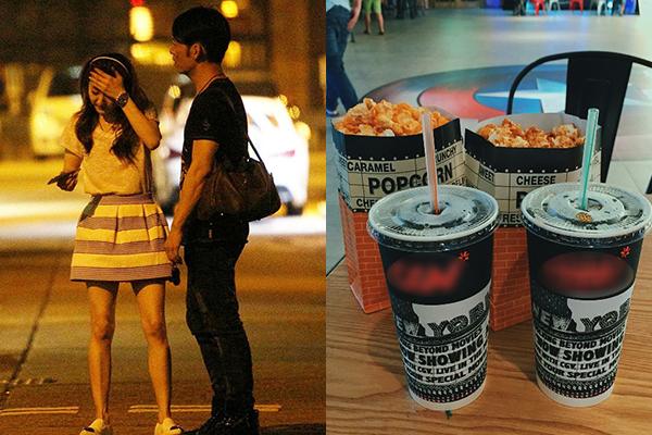 """Đi xem phim bị bắt """"share"""" tiền bỏng nước, cô gái chia tay người yêu đại gia không thương tiếc"""