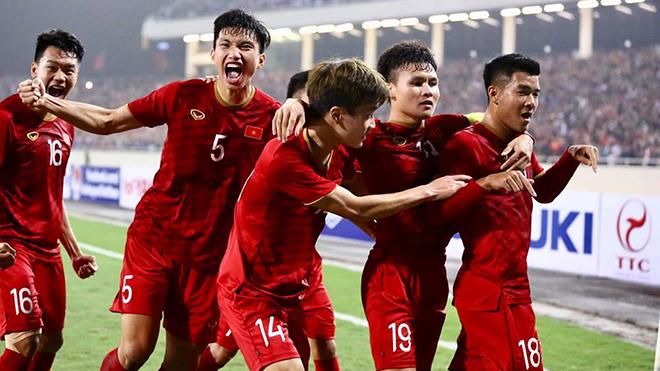 King's Cup 2019 đổi thể thức, Việt Nam gặp Thái Lan sau màn bốc thăm bất ngờ