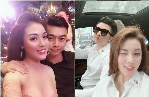 Bạn gái bị tố lộ clip với tình cũ Hà Duy, bạn trai mới của cô giáo hot girl đã có động thái bất ngờ