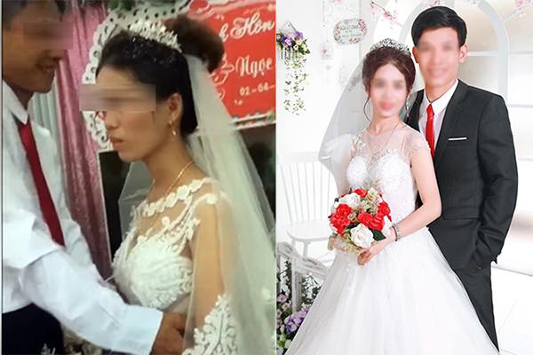 Hàng xóm tiết lộ lý do cô dâu cau có, không cho chồng hôn trong đám cưới, dân mạng nghe xong ngậm ngùi thương cảm