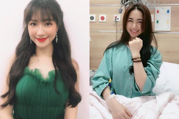 """Tưởng giải nghệ lấy chồng, Hòa Minzy lộ mặt với ca khúc mới, tự khen """"sâu sắc tận đáy lòng"""""""