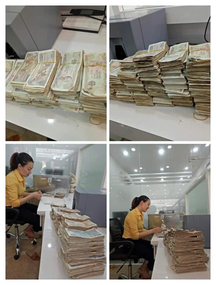 Ảnh 4: Gửi tiết kiệm một bao tiền lẻ - We25.vn