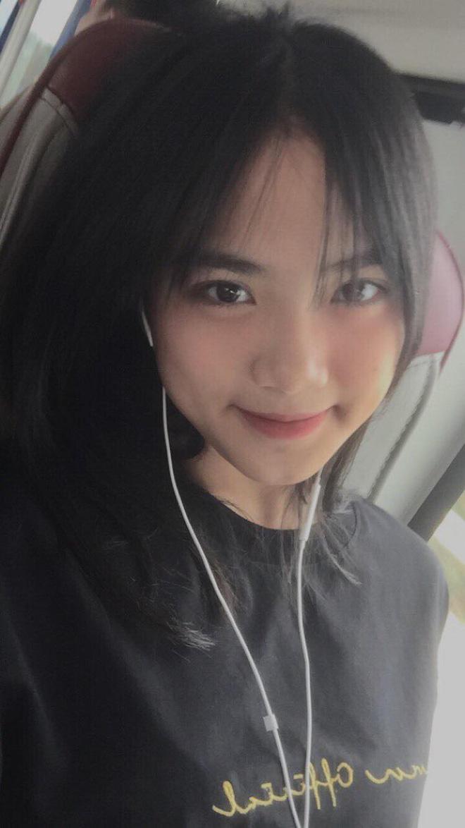 Ảnh 7: Nữ sinh trường chuyên Thái Nguyên - We25.vn