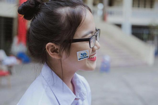 Ảnh 9: Nữ sinh trường chuyên Thái Nguyên - We25.vn