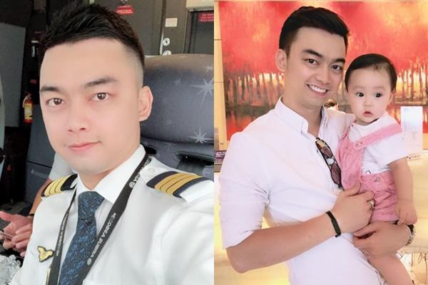 Chàng phi công hot nhất MXH sở hữu gout thời trang đơn giản mà vẫn đủ đốn tim chị em