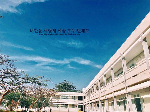 Ảnh 11: Đại học Cần Thơ đẹp ngang ngửa Hàn Quốc - We25.vn