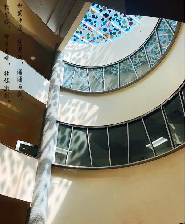 Ảnh 3: Đại học Cần Thơ đẹp ngang ngửa Hàn Quốc - We25.vn