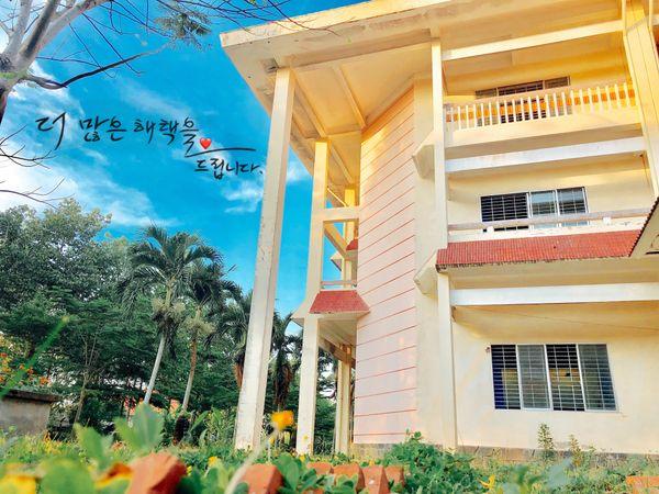 Ảnh 4: Đại học Cần Thơ đẹp ngang ngửa Hàn Quốc - We25.vn