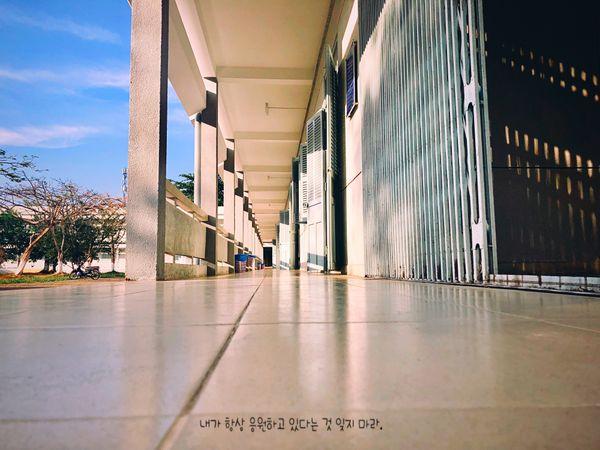Ảnh 9: Đại học Cần Thơ đẹp ngang ngửa Hàn Quốc - We25.vn