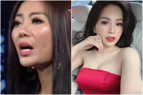 Chị Lan cực gắt khi nhắc đến Linh Miu, Phi Huyền Trang, không thèm coi là đồng nghiệp