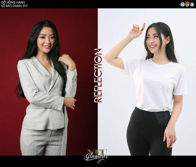 Ảnh 2: Tân Hoa khôi ĐH Kinh tế Quốc dân 2019 - We25.vn
