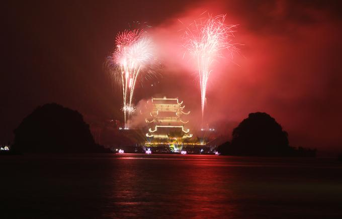 Ảnh 9: Đại lễ Phật đản 2019 - We25.vn