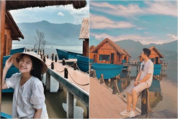 """Lộ diện """"thiên đường Maldives phiên bản Việt"""" đẹp nhất từ trước đến nay mới được phát hiện"""