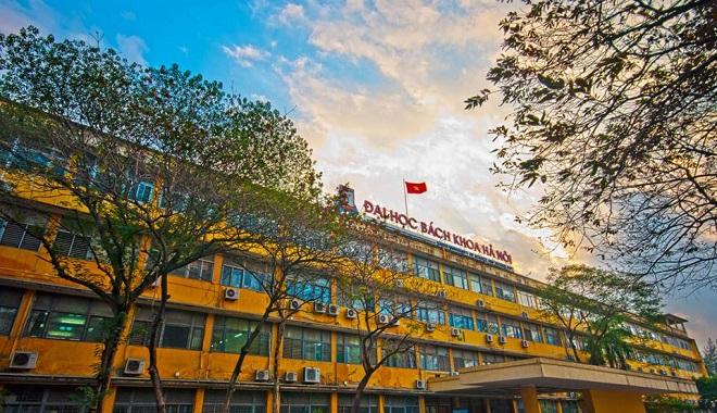 """ĐH Bách khoa Hà Nội có gần 33.000 thí sinh đăng ký xét tuyển, tỷ lệ xấp xỉ 1 """"chọi"""" 5"""