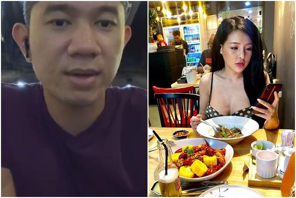Lương Bằng Quang xác nhận không yêu lại Ngân 98, nhưng rảnh vẫn rủ sang nhà ngủ cùng?