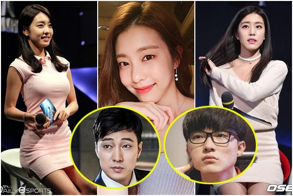Bạn gái So Ji Sub: Body siêu hot, nhan sắc nữ thần, học cực giỏi và từng yêu game thủ Faker?