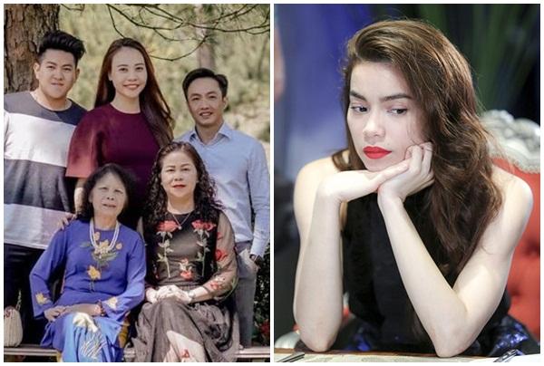 Con rể quốc dân Cường Đô La: Điều chưa bao giờ làm với mẹ Hà Hồ lại thường xuyên làm với mẹ Đàm Thu Trang