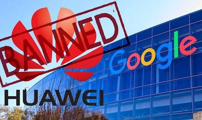 Nóng: Bị Google ngừng cấp phép sử dụng Android, điện thoại Huawei sẽ mất những tính năng gì?