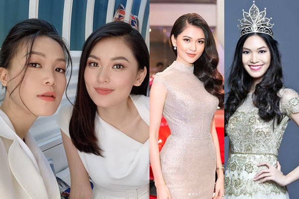 2 nàng hậu Song Dung đọ sắc với nhau: không biết ai hơn ai nhưng chắc chắn cả 2 đều đẹp hơn xưa