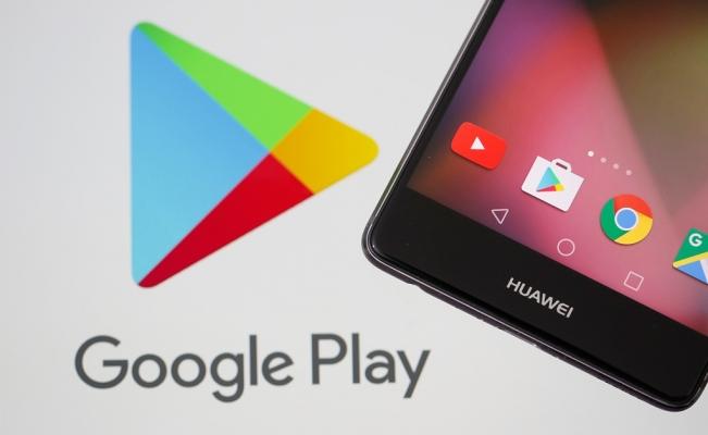 Như một trò đùa, Google thay đổi quyết định khi tạm thời hợp tác trở lại với Huawei