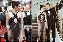 Vũ Khắc Tiệp tiết lộ về vai trò của Ngọc Trinh tại Cannes, nào ngờ lại tiếp tục