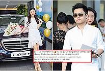 Đẳng cấp hot girl MiDu: Không thèm quay lại Phan Thành, tậu nhà tậu xe biển số khủng!