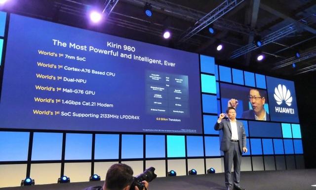 Sau lùm xùm với Google, tới lượt ARM ngừng hợp tác khiến Huawei không thể tự sản xuất chip?