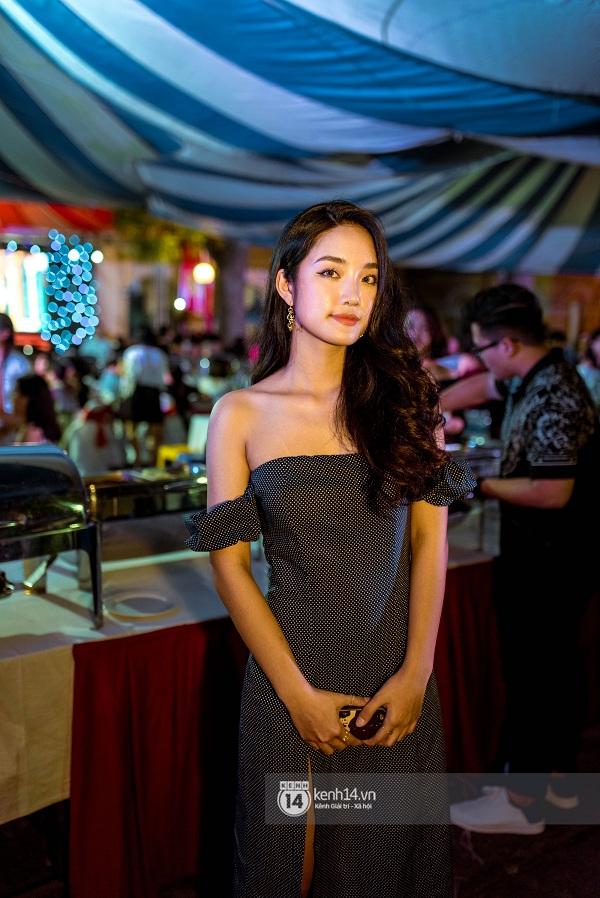Ảnh 4: Tiệc trưởng thành trường Chu Văn An - We25.vn