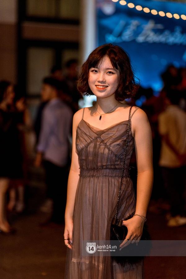 Ảnh 3: Tiệc trưởng thành trường Chu Văn An - We25.vn