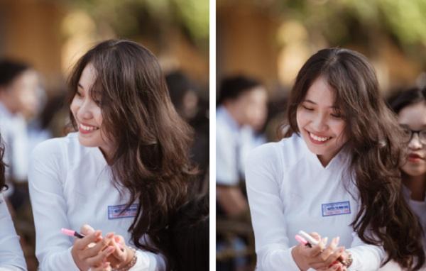 """""""Lóa mắt"""" với lễ bế giảng toàn trai xinh gái đẹp của ngôi trường lâu đời bậc nhất Việt Nam"""