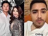 """Bị Shark Khoa phũ, Bích Phương tiết lộ """"chồng sắp cưới"""" đẹp trai chuẩn soái ca"""