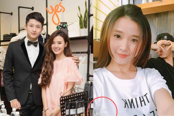 MiDu vừa phũ Phan Thành, Harry Lu lập tức thả thính đồng ý lời cầu hôn?
