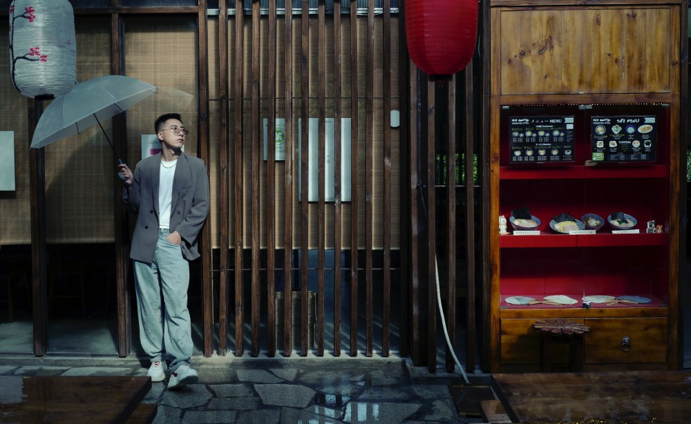 Lùng ra tọa độ quay MV mới của Only C ngay Đà Lạt mà ai nhìn cũng ngỡ Nhật Bản