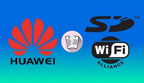 Ảnh 2: Huawei tiếp tục đón bão - We25.vn