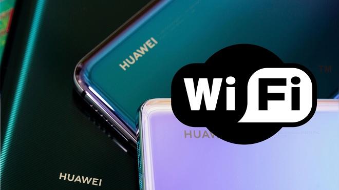 """Huawei tiếp tục """"đón bão"""" khi bị Liên minh Wi-Fi tạm giới hạn tư cách thành viên"""