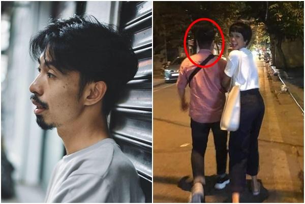 """Lộ ảnh HHen Niê thân mật với bạn trai """"áo tím"""", tội cho Đen Vâu """"có tiếng mà không có miếng"""""""