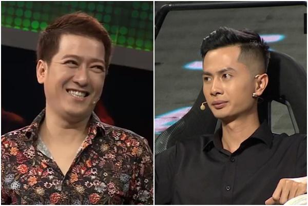 """Bị Trường Giang vô duyên """"đá xéo"""" chuyện tình cảm trên truyền hình, Huỳnh Phương Fap Tv lên tiếng"""
