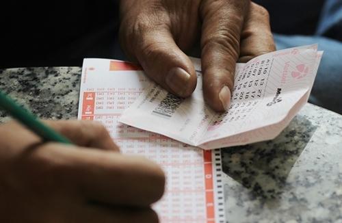 4 giải Jackpot không có người nhận, Vietlott thu về 136 tỷ đồng