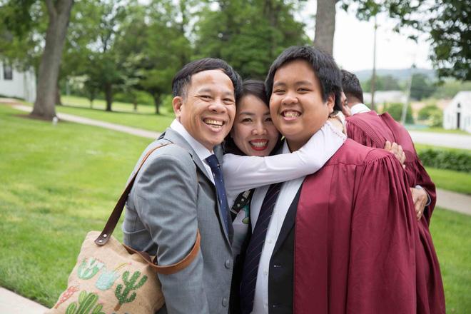 Thần đồng Đỗ Nhật Nam tốt nghiệp cấp 3 tại Mỹ, lên đại học sẽ học ngành... Âm nhạc