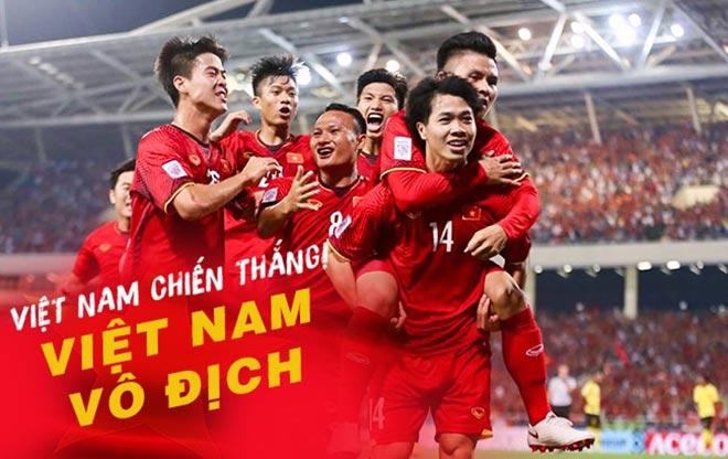 Thầy Park chốt danh sách dự King's Cup: Vắng Bùi Tiến Dũng, Phan Văn Đức, Nguyễn Hoàng Đức