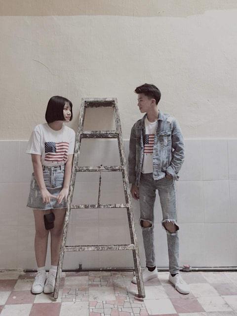 Ảnh 3: Bạn thân khác giới - We25.vn